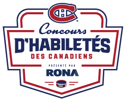 Canadiens Skills Competition presented by Rona